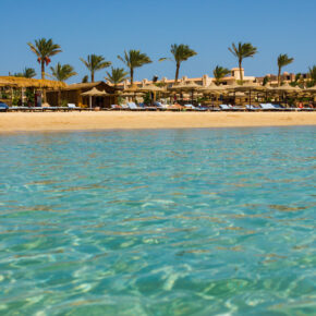 Ägypten mal anders: 7 Tage in toll gelegenem 3* Hotel mit All Inclusive, Flug & Transfer nur 332€