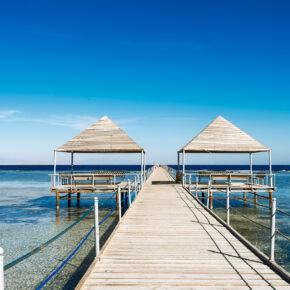 Luxus in Ägypten: 7 Tage im TOP 5* Jaz Hotel mit All Inclusive, Flug, Transfer & Zug nur 368€