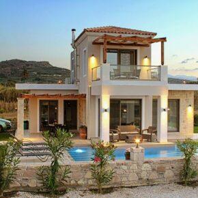 Alexandros Villa Haus