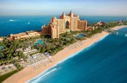 Luxus in Dubai: 7 Tage im TOP 5* Atlantis The Palm mit Meerblick, Flug & Transfer für 1.591€