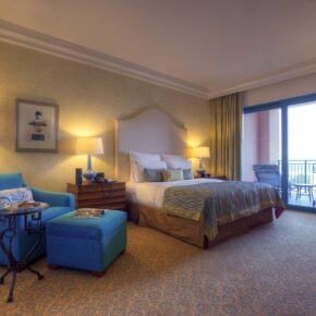 Atlantis The Palm Zimmer 2