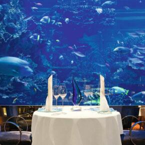 Burj Al Arab Jumeirah Restaurant