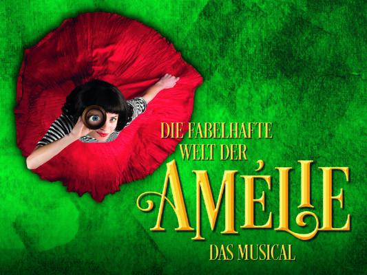 Fabelhafte Welt der Amelie