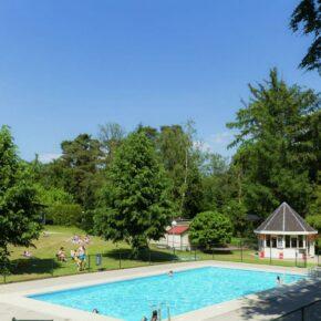 Ferienhaus Heel Pool