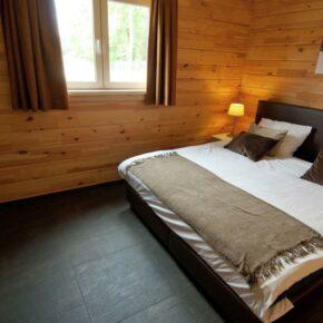 Ferienhaus Heel Schlafzimmer