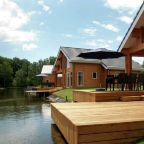 Relaxen in den Niederlanden: 8 Tage Limburg im eigenen Ferienhaus nur 91€