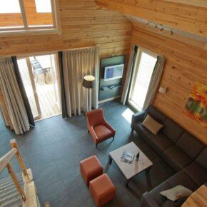 Ferienhaus Heel Wohnzimmer