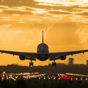 Klimaschutz: Frankreich reduziert kurze Flüge im Inland