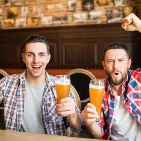 Bier-Paradies: 3 Tage Österreich in Zapfhahn-Suite mit Frühstück, Dinner & Bierkulinarium für 239€