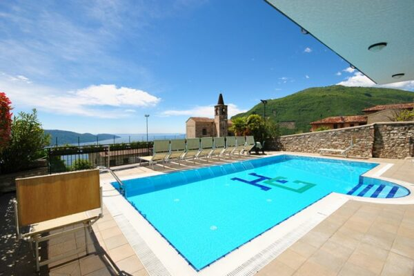 Hotel Gallo Terrasse