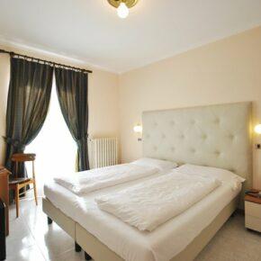 Hotel Gallo Zimmer