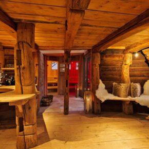 Hotel Storchen Stube