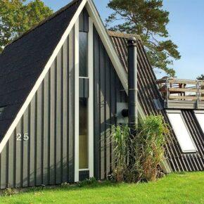Urlaub an der Nordsee: 8 Tage im eigenen Ferienhaus in Dänemark ab 80€