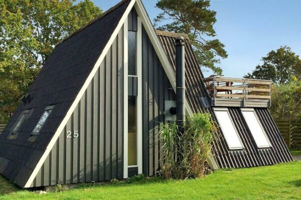 Ferienhaus Kattegatküste