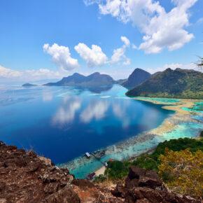 Borneo Reisetipps: Entdeckt die Top Sehenswürdigkeiten & Nationalparks