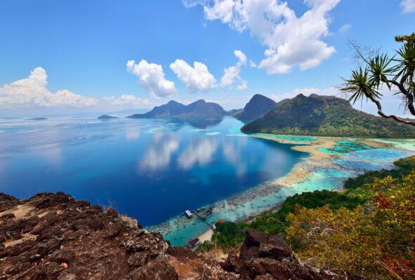 Borneo Reisetipps