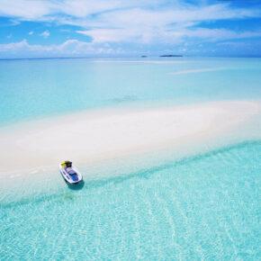 Sri Lanka + Malediven: Flüge in einem Trip auf die Trauminseln inkl. Gepäck nur 475€