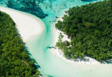11 Tage Luxusurlaub auf Mauritius im TOP 5* Hotel inkl. Vollpension, Flug, Transfer & Zug n...