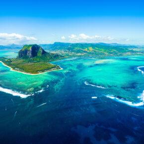 Mauritius & Rodrigues: 29 Tage mit Unterkunft & Direktflug für 914€