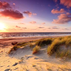 Auszeit am Meer: 3 Tage Den Haag im TOP 4* Hotel mit Frühstück & Wellness nur 79€