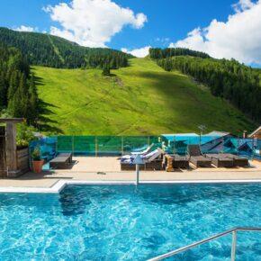 Wochenende in Österreich: 3 Tage Kärnten mit Unterkunft, Frühstück, Dinner & Wellness für 79€