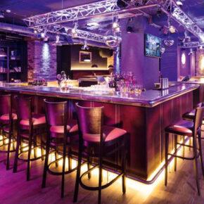 Pentahotel Bar