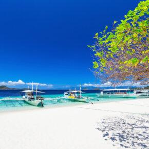 Philippinen: Beliebte Urlaubsinsel wird für 6 Monate gesperrt