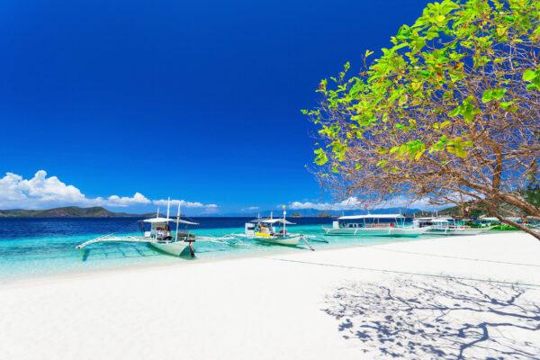 Wiedereröffnung Boracay