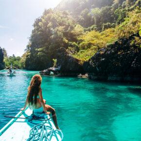 Philippinen Tipps: Die schönste Reiseziele im Überblick