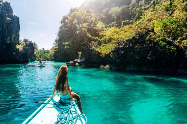 Philippinen Palawan El Nido