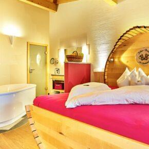 Wellness im Bierhotel: 3 Tage Bayerischer Wald im TOP 3* Hotel inkl. Halbpension & Bierbad ab 179€