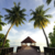 Robinson Club Maldives Hütte