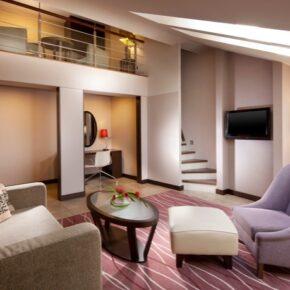 24h Sale: 2 Tage Städtetrip Prag im zentralen TOP 5* Hotel mit Suite & Frühstück für 68€