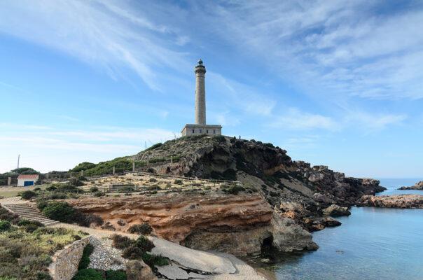 Spanien Costa Blanca Cabo de Palos