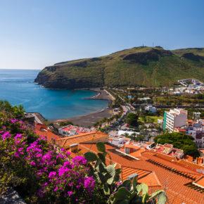 La Gomera Tipps: Der Geheimtipp der Kanarischen Inseln