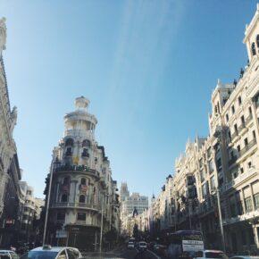 Genießt den Frühling: 3 Tage Madrid mit toller Unterkunft & Flug nur 61€
