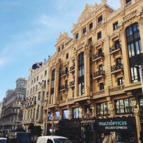 Wochenendtrip nach Spanien: 3 Tage Madrid mit Unterkunft & Flug nur 95€