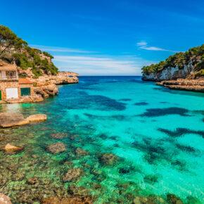 Mallorca: 3 Tage am Ballermann mit Hotel & Flug nur 62€