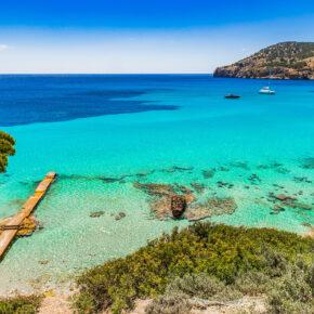 Familien Deal Sommerferien: 7 Tage Mallorca im 3* All Inclusive Hotel mit Flug & Transfer nur 393€