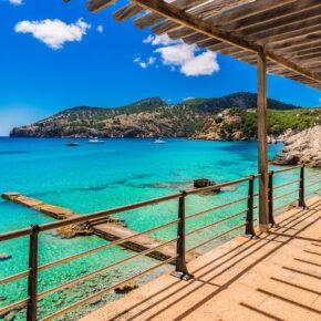 Family-Deal Mallorca: 7 Tage im TOP 4* Hotel mit All Inclusive, Flug, Transfer & Zug für 200€