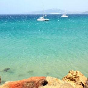 Hochsommer an der Costa de la Luz: 8 Tage Spanien mit Apartment & Flug nur 160€