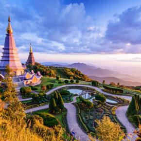 Chiang Mai Tipps: Die Rose des Nordens von Thailand