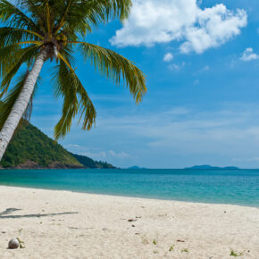 Sonne satt in Thailand: 14 Tage Koh Chang mit Unterkunft & Flug nur 408€