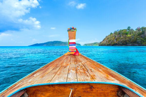 Thailand Krabi Tipps