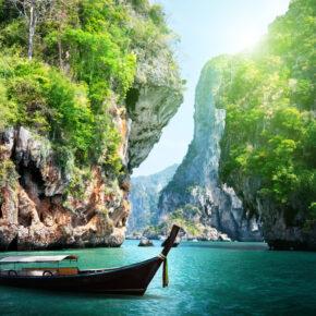 Thailand Tipps: Die beliebtesten Reiseziele im Überblick