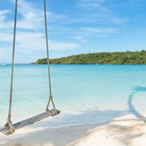 Phuket so günstig wie nie: 8 Tage Inselurlaub im 4* Hotel für 15€
