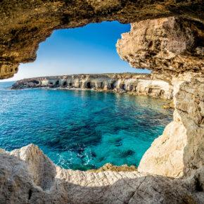 Familienurlaub auf Zypern: 7 Tage im TOP 5* Hotel mit All Inclusive, Flug & Transfer nur 465€