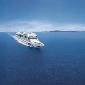 AIDA-Kreuzfahrt: 8 Tage mit Vollpension über St. Petersburg, Helsinki & Stockholm für 849€