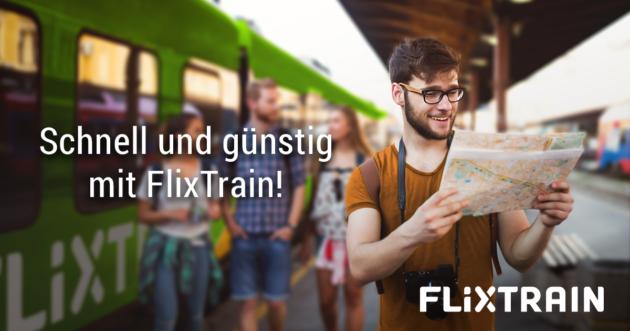 Flix Train
