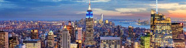 New York Reisekalender